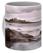 Dunstanburgh Castle IIi Coffee Mug