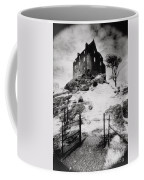 Duntroon Castle Coffee Mug by Simon Marsden