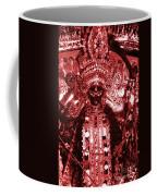 Durga Coffee Mug by Photo Researchers