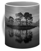 Dusk At Loch Maree Coffee Mug