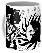 Dusk Dancer Coffee Mug