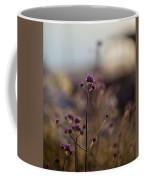 Dusk Edges Coffee Mug