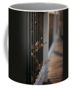 Dusk Grasses Coffee Mug