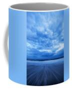 Dusk On Fire Island II Coffee Mug
