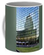 Dusk Reflections Coffee Mug