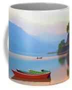 Dusk Tranquility Coffee Mug