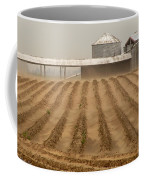 Dust In The Wind II Coffee Mug