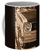 Duster 340 Coffee Mug