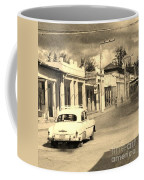 Dusty Old Town Coffee Mug