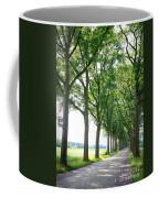 Dutch Country Road Coffee Mug
