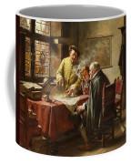 Dutch Merchants Coffee Mug