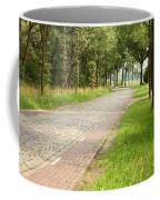Dutch Road 2 Coffee Mug
