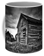 Dwellers Dust Coffee Mug