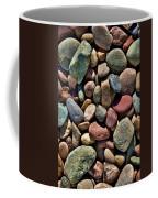 Dyed Stones Coffee Mug