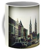 Dyersville In Iowa Coffee Mug