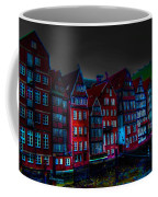 Dyke Road  -  Hamburg Coffee Mug