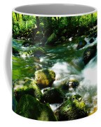 Eagle Creek  Coffee Mug