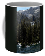 Eagle Falls Emerald Bay Coffee Mug