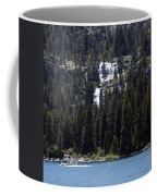 Eagle Falls Coffee Mug