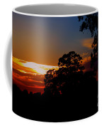 Eagle Lookout Coffee Mug