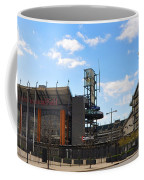 Eagles - The Linc Coffee Mug