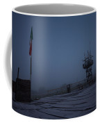 Ealy Morning Frost Coffee Mug