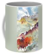 Early Afternoon 18 Coffee Mug