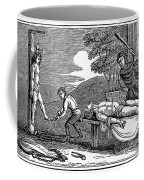 Early Christian Martyrs Coffee Mug
