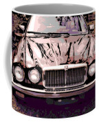 Early Jaguar Xj6 Coffee Mug