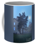 Early Morning Farmhouse Coffee Mug