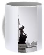 Paris Sunrise  Coffee Mug