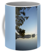 Early Morning On Lost Lake Coffee Mug