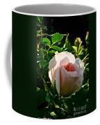 Early Rose Coffee Mug