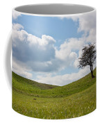 Early Spring Coffee Mug