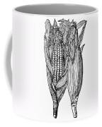 Ears Of Maize Coffee Mug