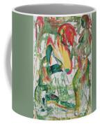 Earth Crisis Coffee Mug by Ikahl Beckford