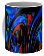 Earth Destruction Coffee Mug