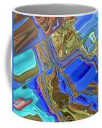 Earth Tones Coffee Mug