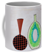 Earthen Decorative Pottery Coffee Mug