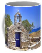 east coast Naxos Coffee Mug