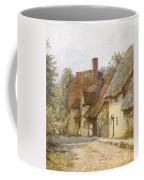 East Hagbourne Berkshire Coffee Mug