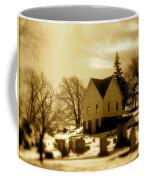 East Shelby Cemetary Coffee Mug