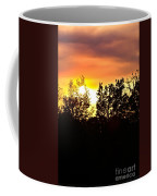 East Texas Sunset Coffee Mug