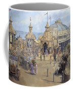 Eastbourne Coffee Mug