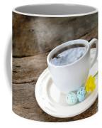 Easter Coffee Coffee Mug by Darren Fisher