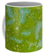 Easter Egg Green Macro 1 Coffee Mug