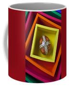 Easter Egg In Box Coffee Mug