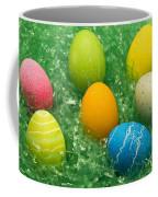 Easter Egg Seven 1 Coffee Mug