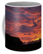 Easter Island Coffee Mug