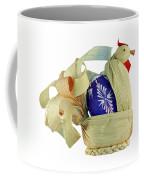Easter Pullet Coffee Mug